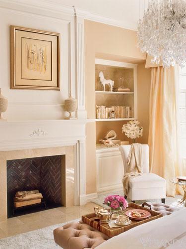 celebrity style jennifer lopez a detailed house. Black Bedroom Furniture Sets. Home Design Ideas