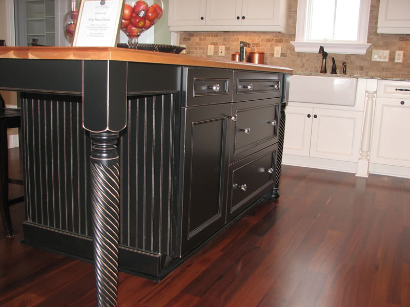 Images of Kitchen Islands