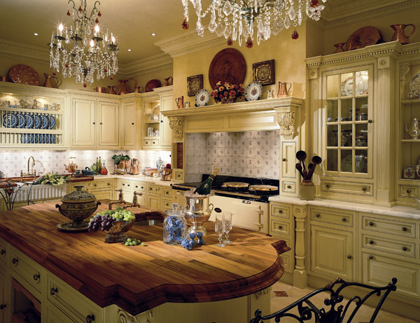 this - Clive Christian Kitchen Cabinets